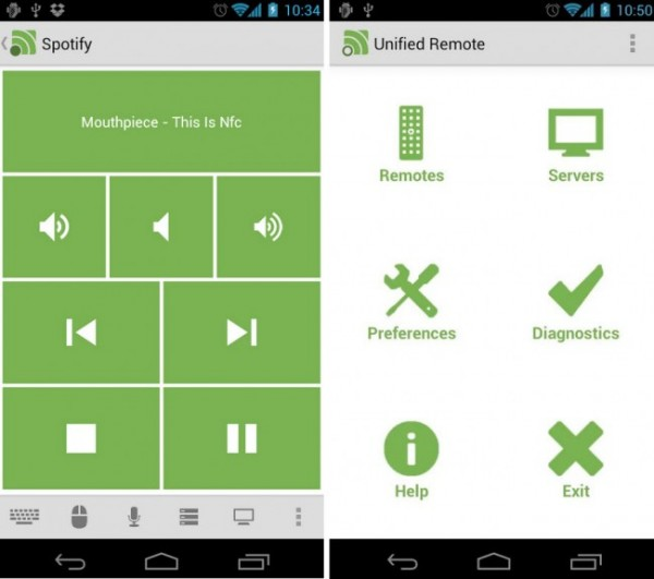How to control your PC with Android phone