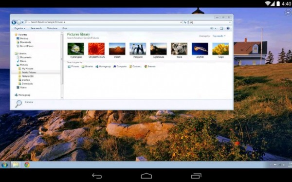 How to control your PC with Xolo Android phone