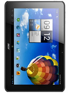How can I connect Acer Iconia Tab A510  to the Smart TV?