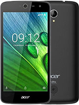 How to activate Bluetooth connection on Acer Liquid Zest