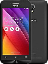 How can I connect Asus Zenfone Go ZC451TG  to the Smart TV?