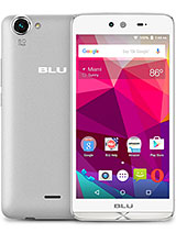 How can I control my PC with Blu Dash X Android phone