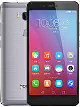 How can I connect Huawei Honor 5X to the Smart TV