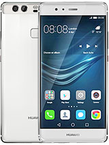 How can I connect Huawei P9 Plus to the Smart TV