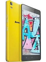 How to share data connection with other devices on Lenovo K3 Note