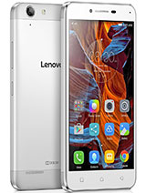 How can I connect Lenovo Vibe K5 Plus to the Smart TV
