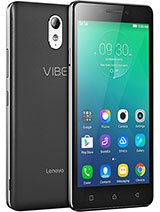 How to activate Bluetooth connection on Lenovo Vibe P1m