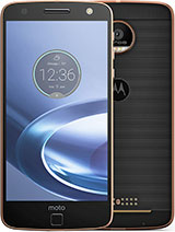 How can I connect Motorola Moto Z Force  to the Smart TV?