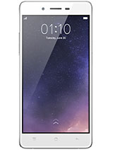 How can I connect Oppo Mirror 5s to the Smart TV